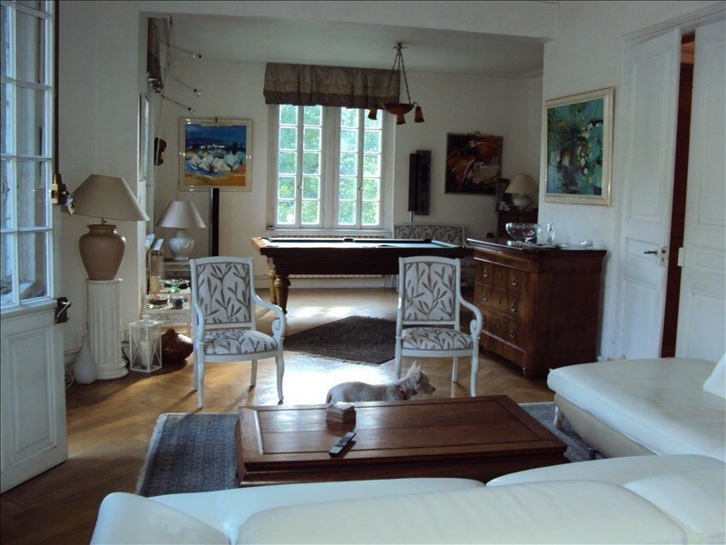 Vente de prestige maison / villa Mulhouse 665 000€ - Photo 2