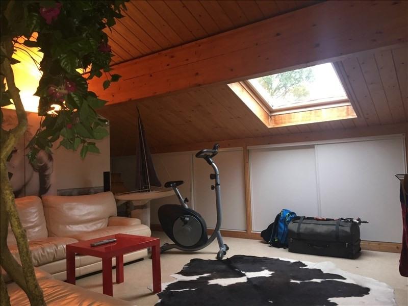 Vente de prestige maison / villa Charbonnieres les bains 798000€ - Photo 6