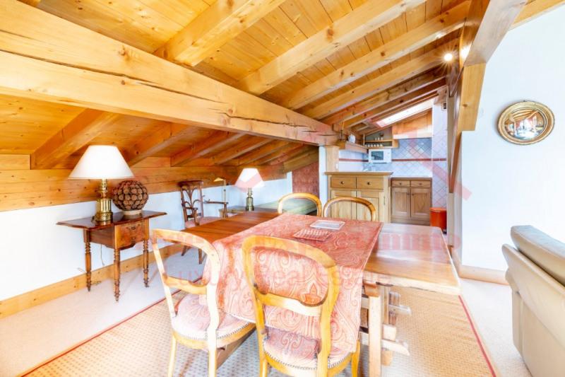 Vente de prestige appartement Megeve 1100000€ - Photo 5