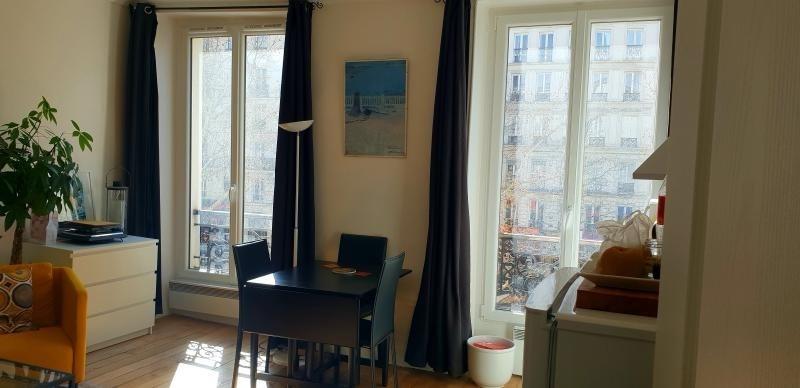 Produit d'investissement appartement Paris 6ème 430000€ - Photo 1