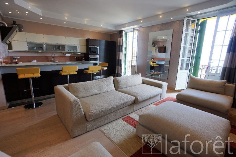 Vente appartement Beausoleil 850 000€ - Photo 4