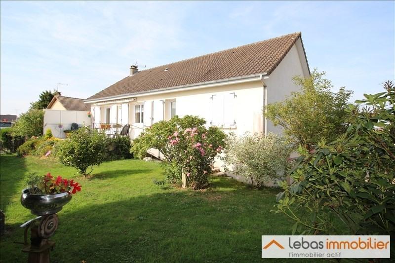Vente maison / villa Yerville 170000€ - Photo 1