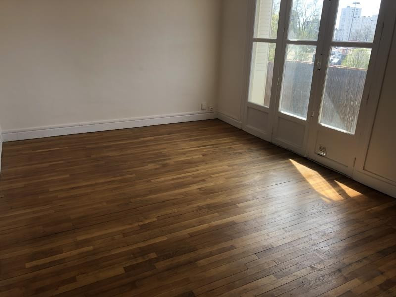Vente appartement Nevers 38 000€ - Photo 1