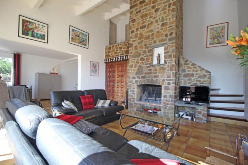 Deluxe sale house / villa Collioure 695000€ - Picture 3