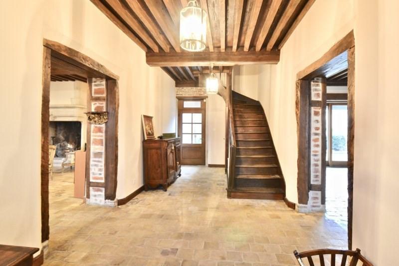 Vente de prestige maison / villa Chatillon sur chalaronne 900000€ - Photo 7