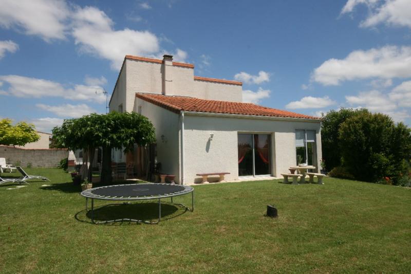 Vente maison / villa Meschers sur gironde 289800€ - Photo 12