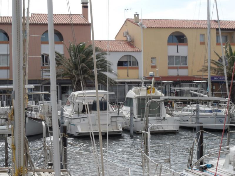 Location vacances appartement Port leucate 277€ - Photo 10