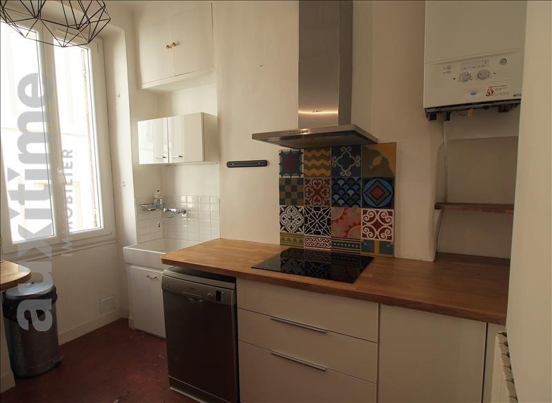 Rental apartment Marseille 2ème 850€ CC - Picture 8