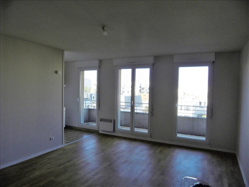 Vente appartement Nanterre 220 000€ - Photo 1