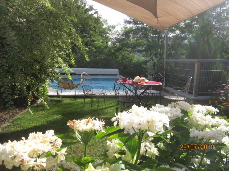 Sale house / villa Saint die 379800€ - Picture 3