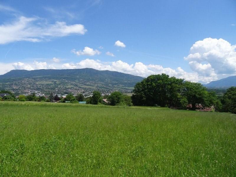 Vente terrain Vetraz monthoux 445000€ - Photo 3