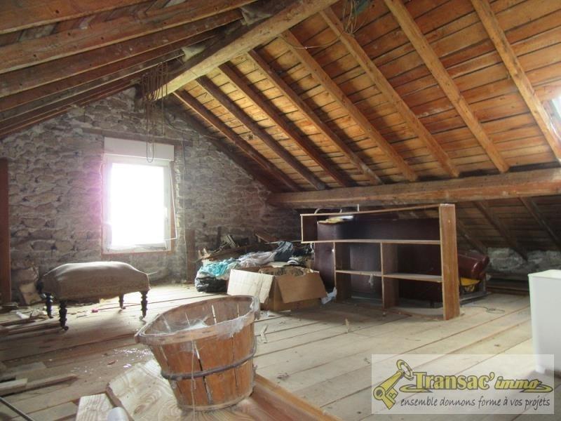 Sale house / villa Vollore montagne 26000€ - Picture 6