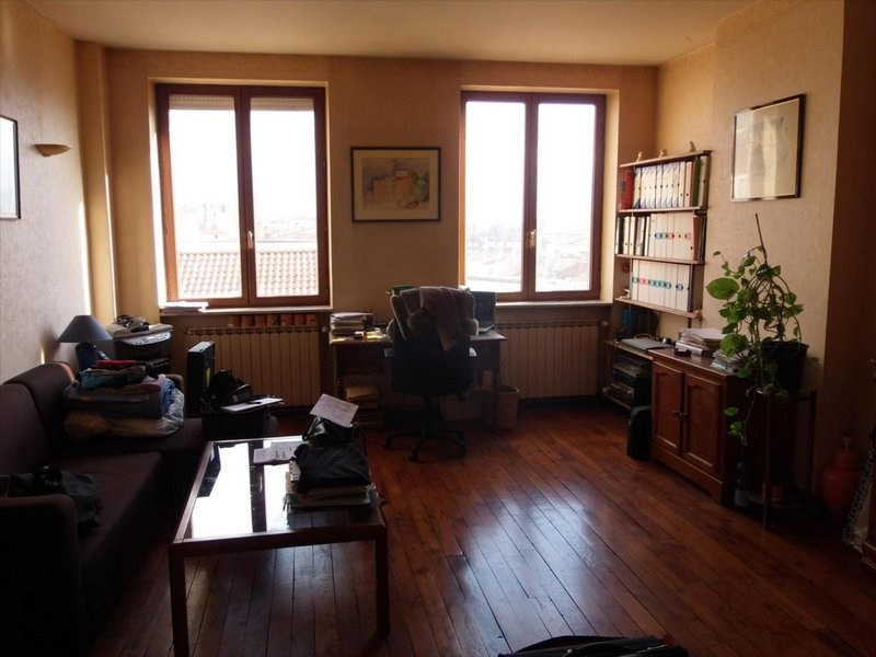 Vente appartement Lyon 1er 343 000€ - Photo 2