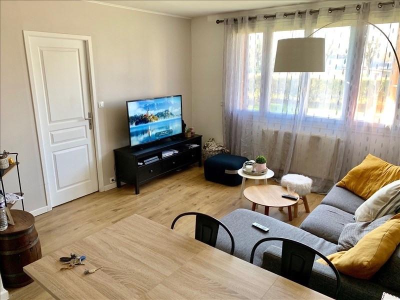 Sale apartment Le mesnil le roi 247000€ - Picture 1