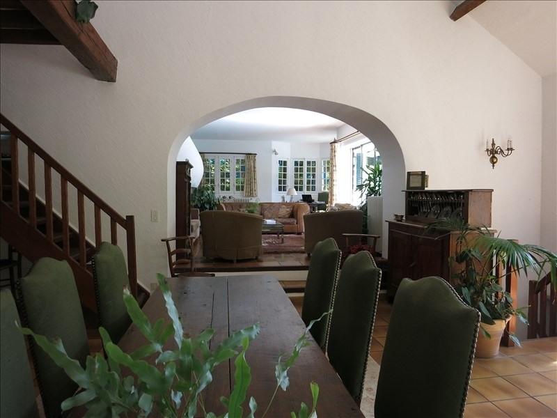 Sale house / villa Magny les hameaux 950000€ - Picture 7