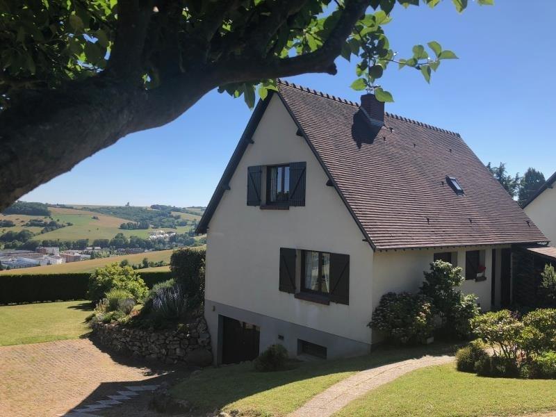 Sale house / villa Les thilliers en vexin 219840€ - Picture 1