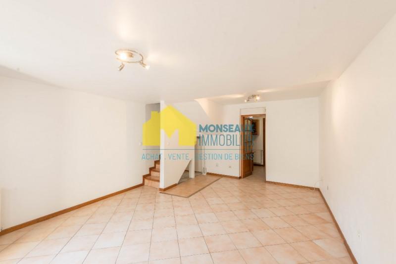 Rental house / villa Longjumeau 1150€ CC - Picture 2