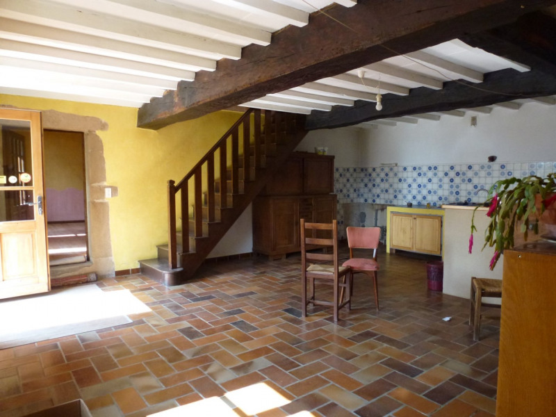 Sale house / villa Hauterives 430000€ - Picture 3