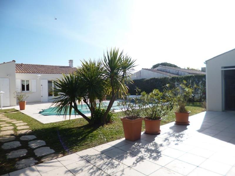 Vente maison / villa St denis d'oleron 423200€ - Photo 10