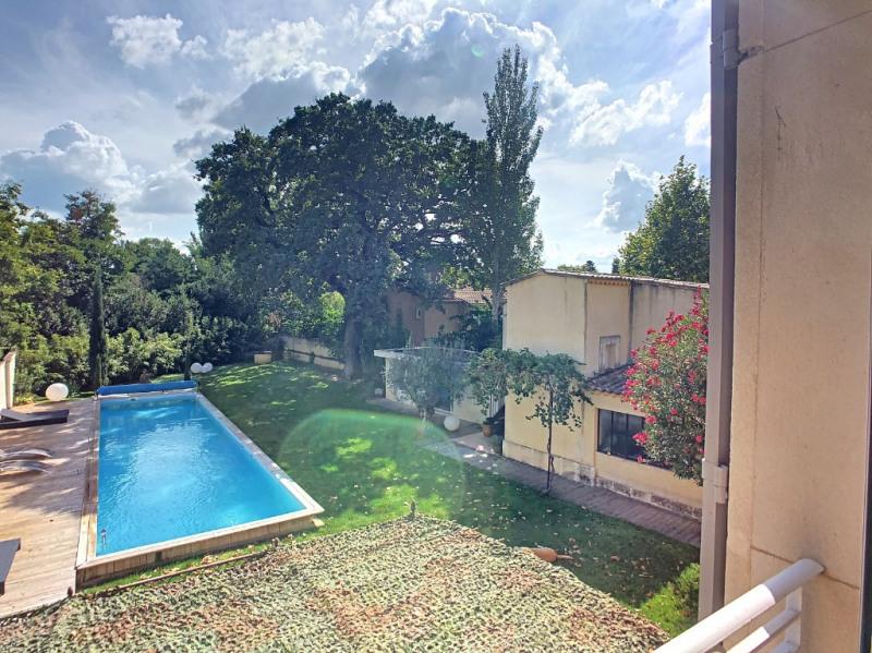 Verkauf von luxusobjekt haus Avignon 627000€ - Fotografie 2