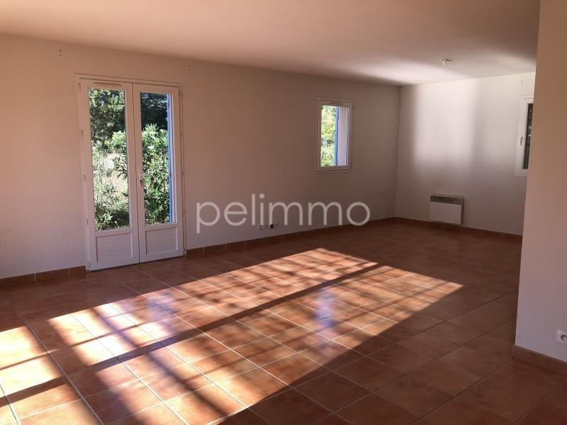 Vente maison / villa Lambesc 375000€ - Photo 3