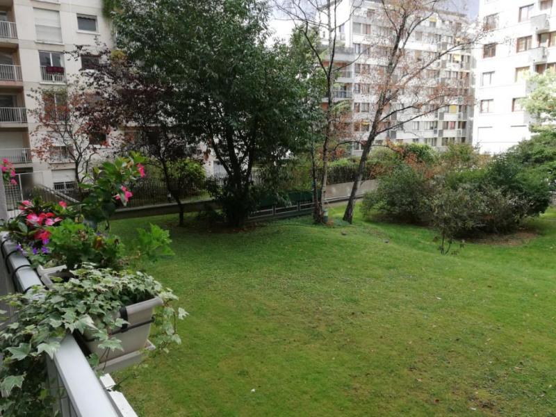 Vente appartement Paris 12ème 450000€ - Photo 1