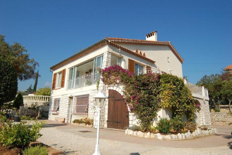 Immobile residenziali di prestigio casa Antibes 799000€ - Fotografia 4
