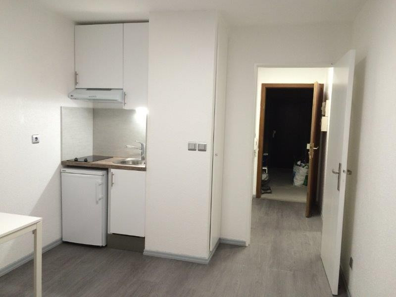 Rental apartment Strasbourg 620€ CC - Picture 1