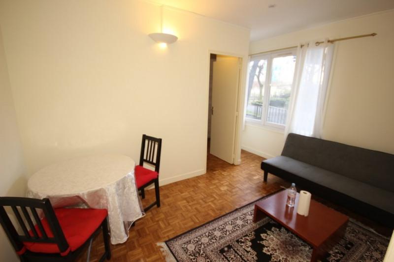 Appartement 2 pièces 30m² meublé