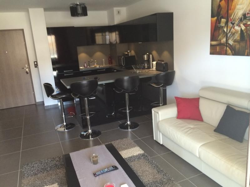 Vente appartement Propriano 190 000€ - Photo 1