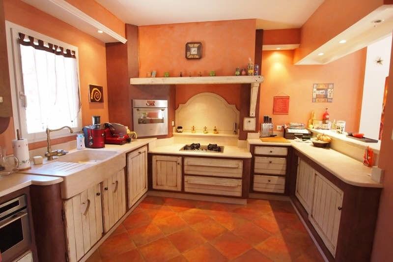 Vente maison / villa Bagnols sur ceze 380000€ - Photo 5