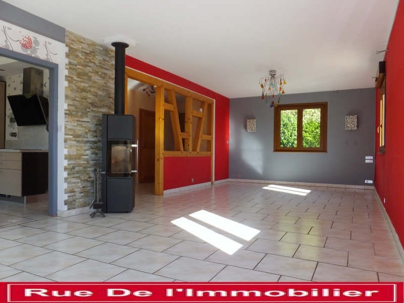 Vente maison / villa Niederbronn les bains 263750€ - Photo 1