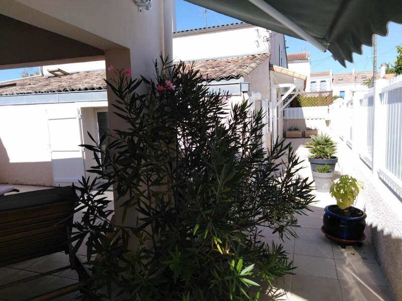 Vente maison / villa St georges de didonne 320 250€ - Photo 10