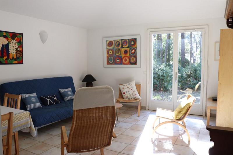 Location vacances maison / villa Cavalaire sur mer 1300€ - Photo 9