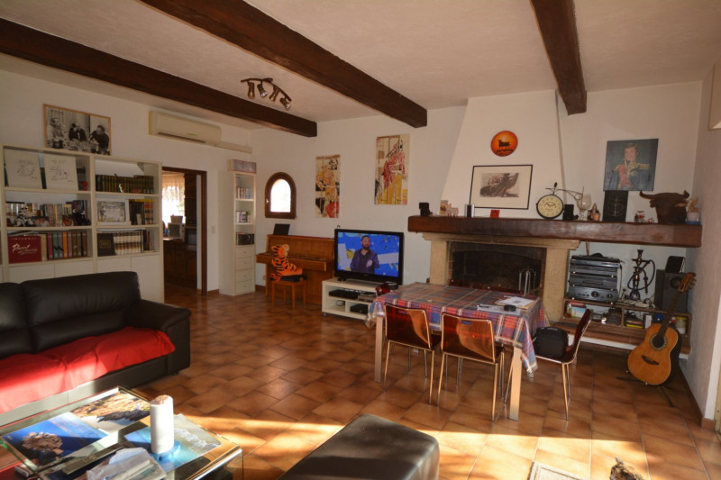 Deluxe sale house / villa Antibes 680000€ - Picture 5