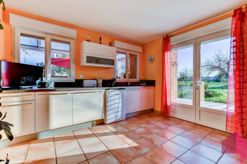 Vente maison / villa Buzet-sur-tarn 473000€ - Photo 6