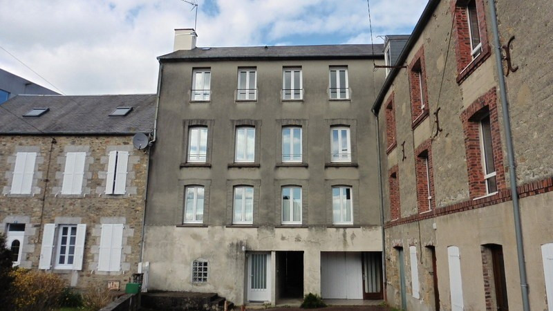Sale apartment Coutances 60 000€ - Picture 4