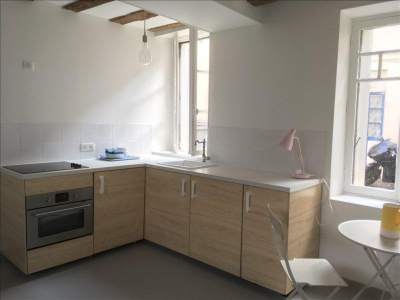 Location appartement Mareil marly 590€ CC - Photo 2