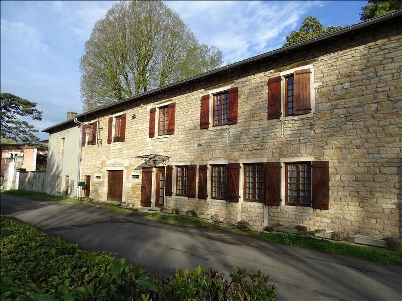 Sale house / villa St georges de reneins 270000€ - Picture 1