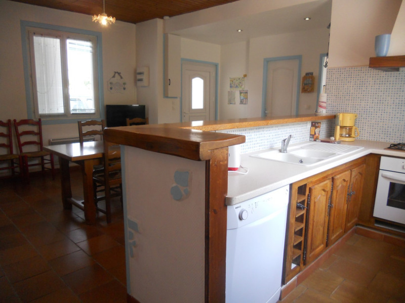 Location vacances maison / villa Royan 722€ - Photo 5