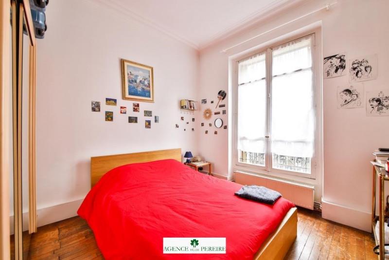 Deluxe sale apartment Paris 17ème 1170000€ - Picture 12