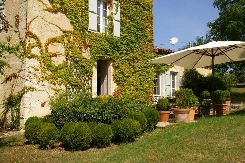 Deluxe sale house / villa Marsolan 845000€ - Picture 3