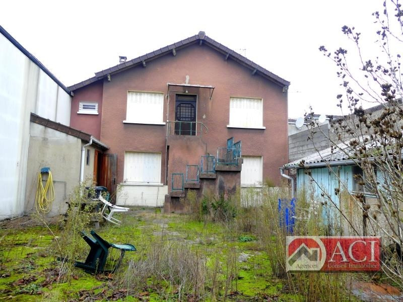 Vente maison / villa Pierrefitte sur seine 336000€ - Photo 2