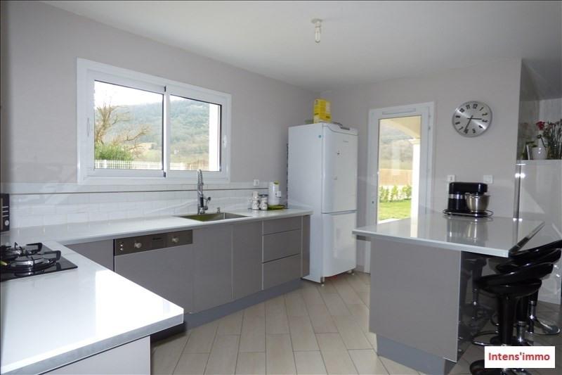 Vente maison / villa La baume d hostun 255000€ - Photo 3