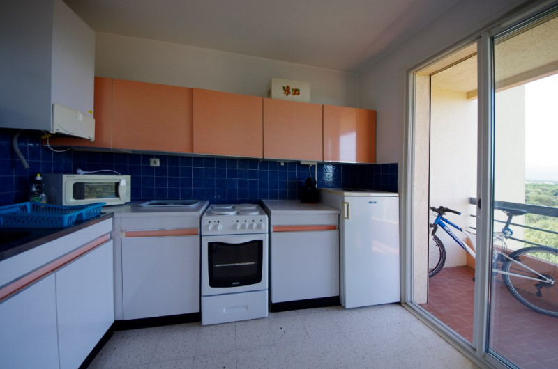 Vente appartement Argeles sur mer 90 000€ - Photo 10
