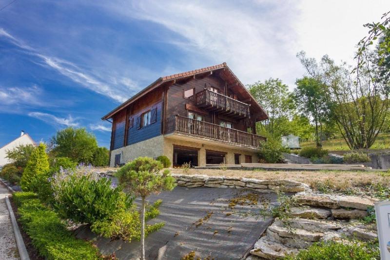 Vente maison / villa Sombernon 265000€ - Photo 7