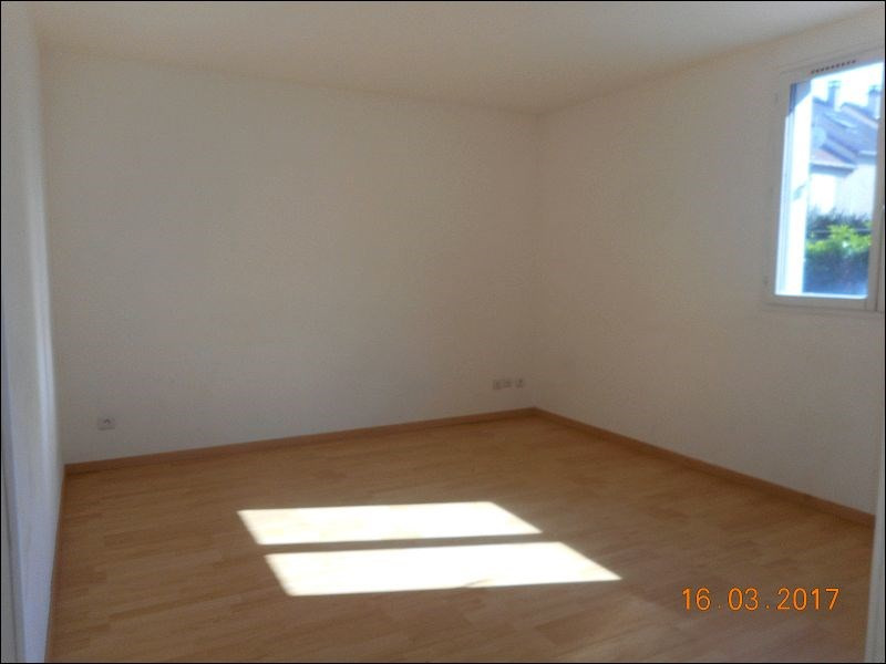 Rental apartment Evry 726€ CC - Picture 1
