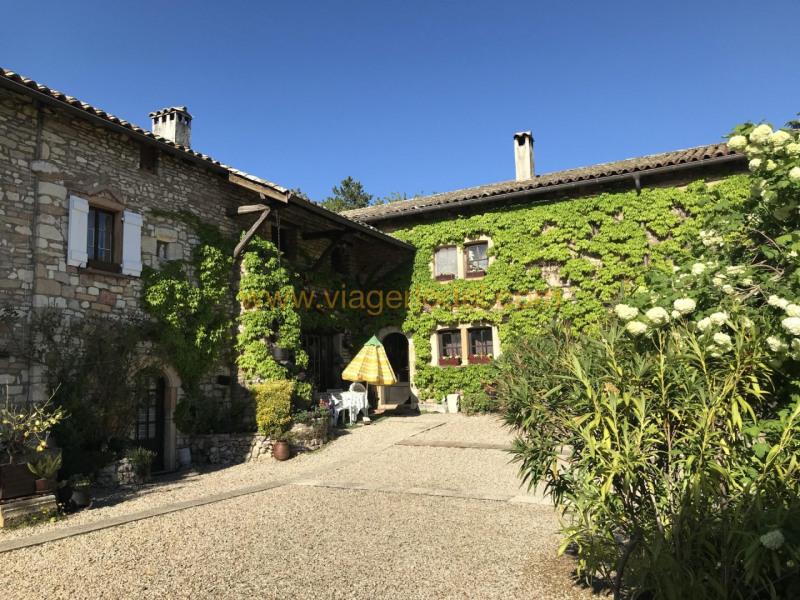 Vitalicio  casa La roche-vineuse 75000€ - Fotografía 2