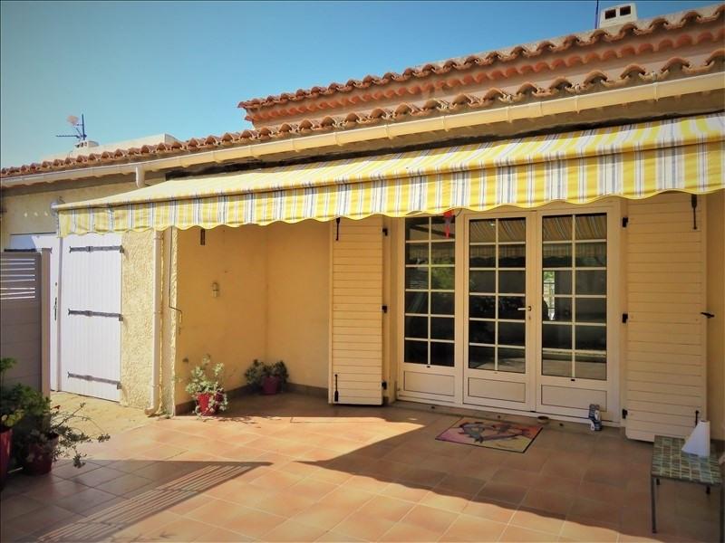 Sale house / villa Bandol 445000€ - Picture 1