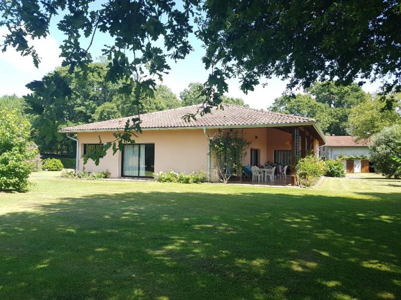 Vente maison / villa Dax 400000€ - Photo 3